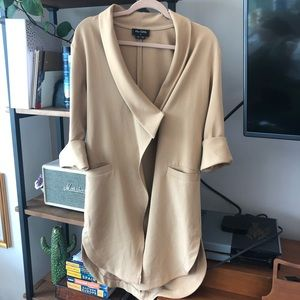 The Fifth from Nordstrom light jacket